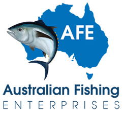 Image result for australian fishing enterprises logo